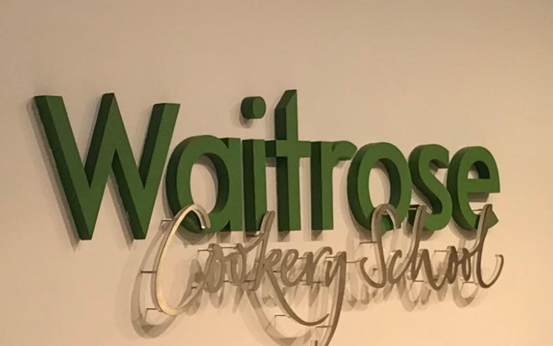 VM Training for Waitrose & Partners