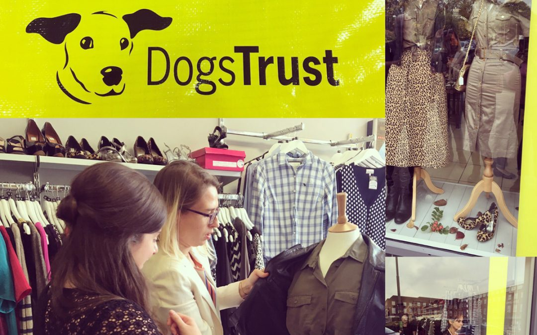 VM Training For The Dogs Trust