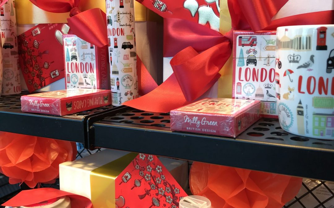 The Year Of The Rat @ Tower Bridge