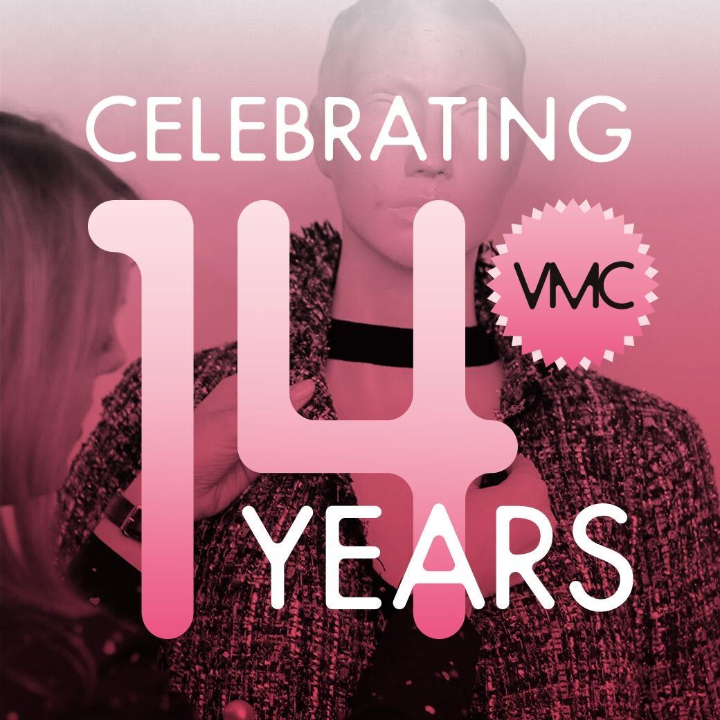 Celebrating 14 Years Of Visual Merchandising Courses