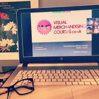 Bespoke Online Visual Merchandising Courses