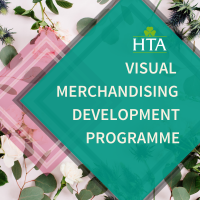Visual Merchandising Development Plan For HTA Members 2021
