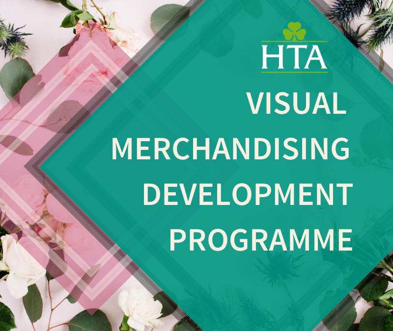 Visual Merchandising Development Plan For HTA Members 2021