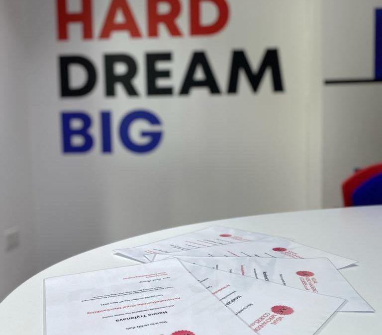 Online Visual Merchandising Training For Big Mat Malta