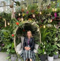 My Day As An Assessor At RHS Chelsea Flower Show 2021